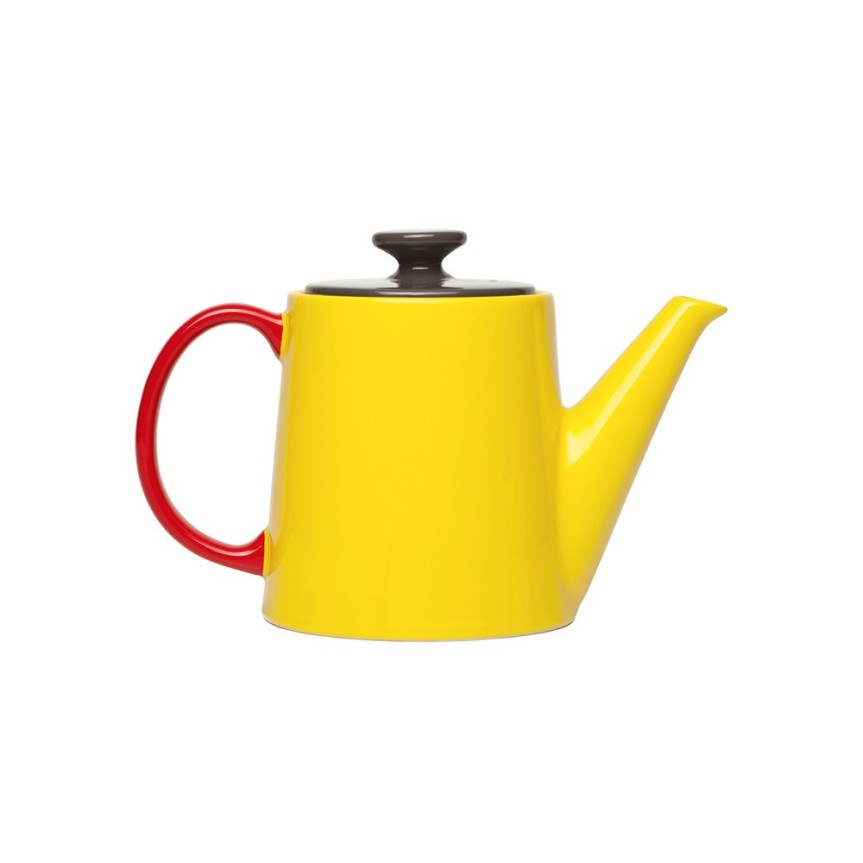 Kettle Tea Pot - Norm